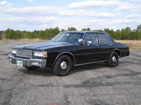 Chevy Prerunner For Sale Curbside Classic – 1978 Chevrolet Caprice Classic – GM ...