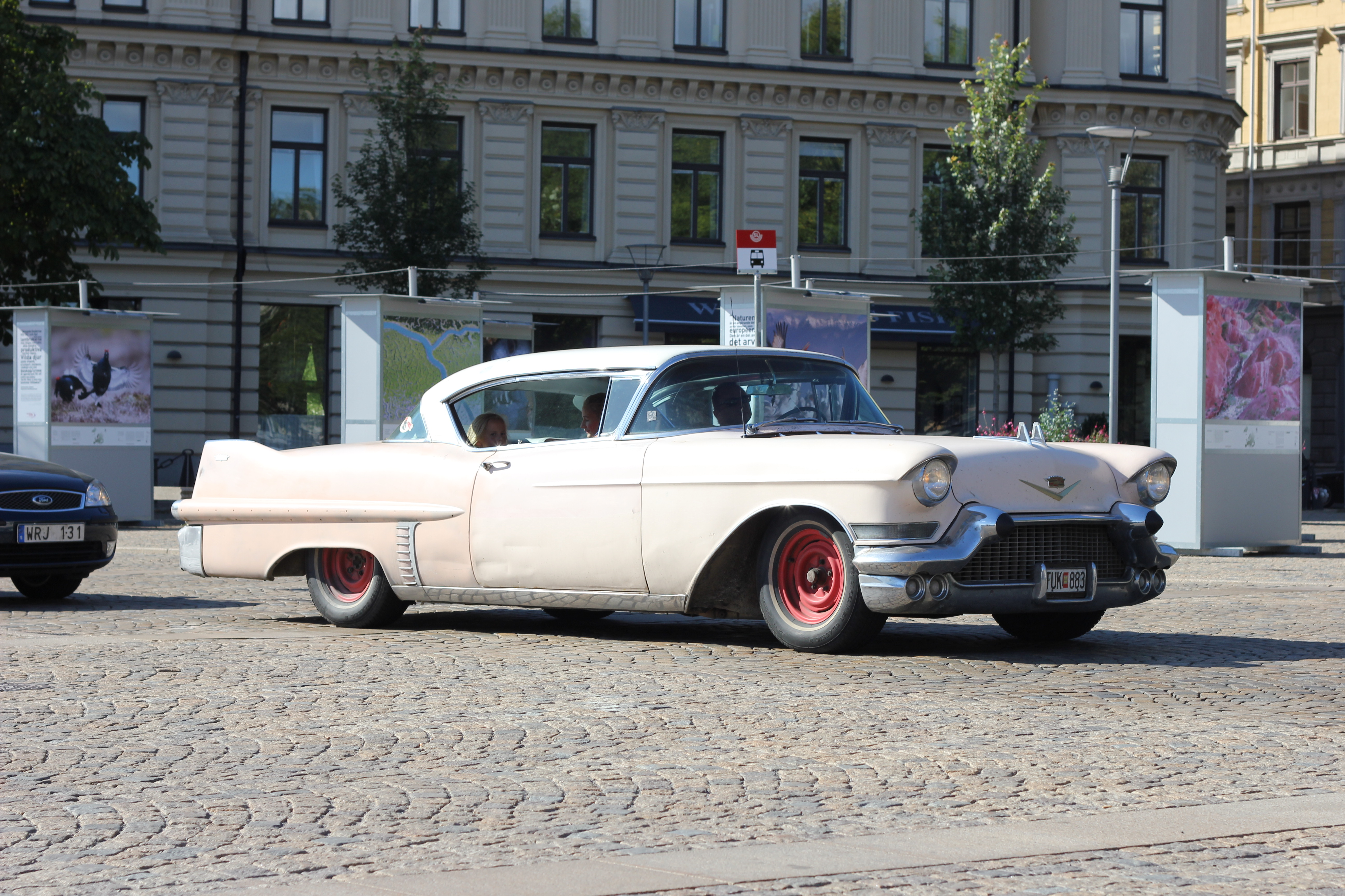 Cc global american classics of sweden for Classic american