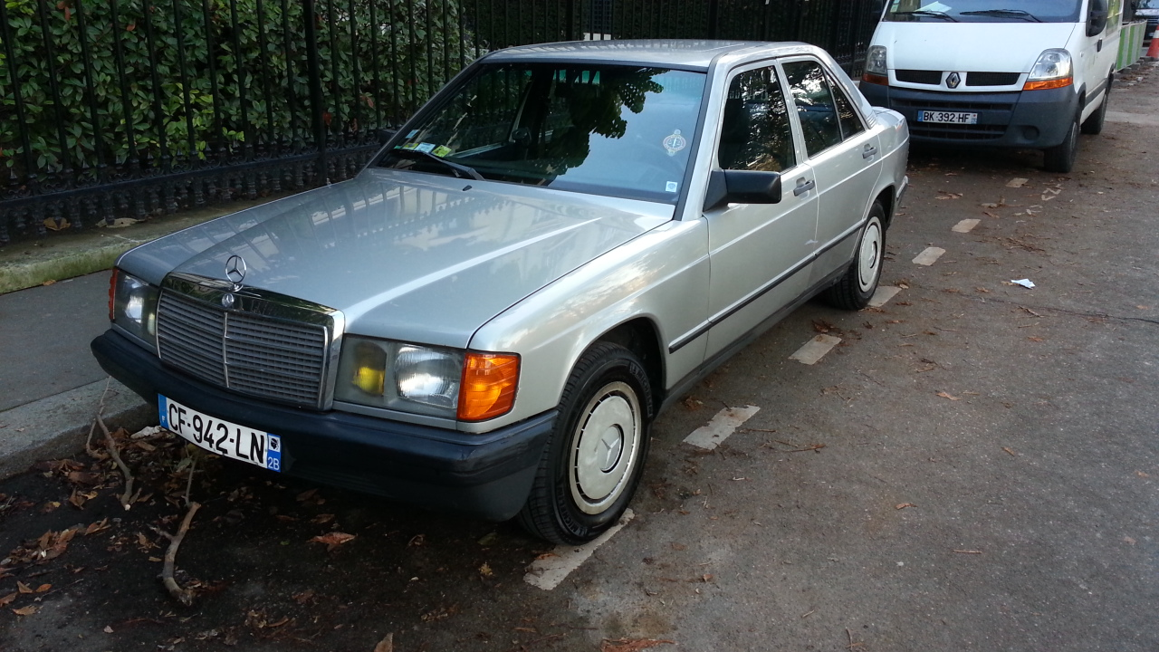 Appealing Mercedes 190d Wiring Diagram Pictures Best Image Wire