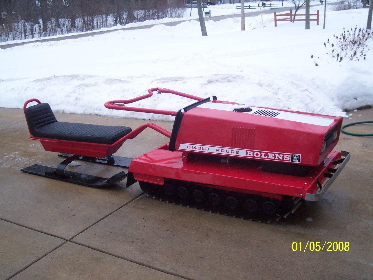 Ski whiz snowmobiles for sale - Ski Whiz Snowmobiles For Sale 18