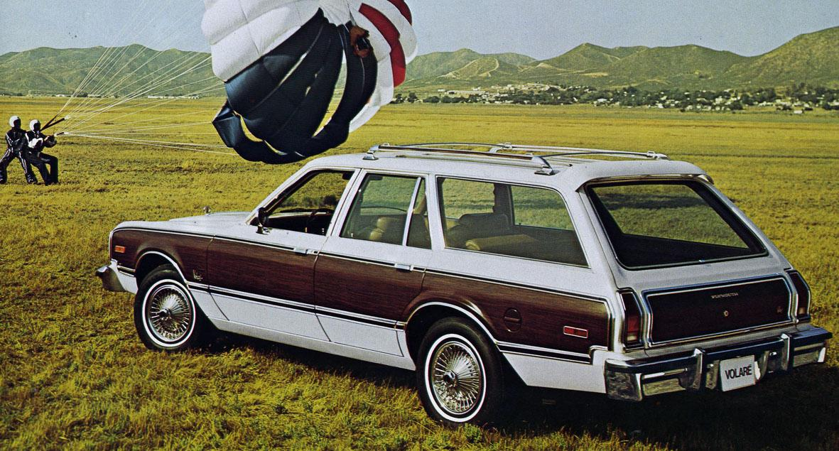 qotd what was the first vehicle you ever drove? free jeep wiring diagrams  1972 plymouth