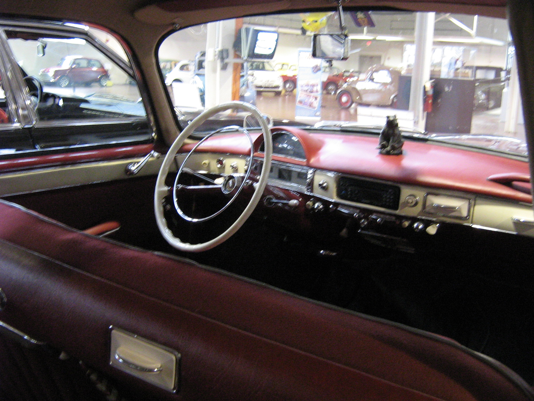 cohort sighting 1963 dodge custom 880 mega mouse. Black Bedroom Furniture Sets. Home Design Ideas