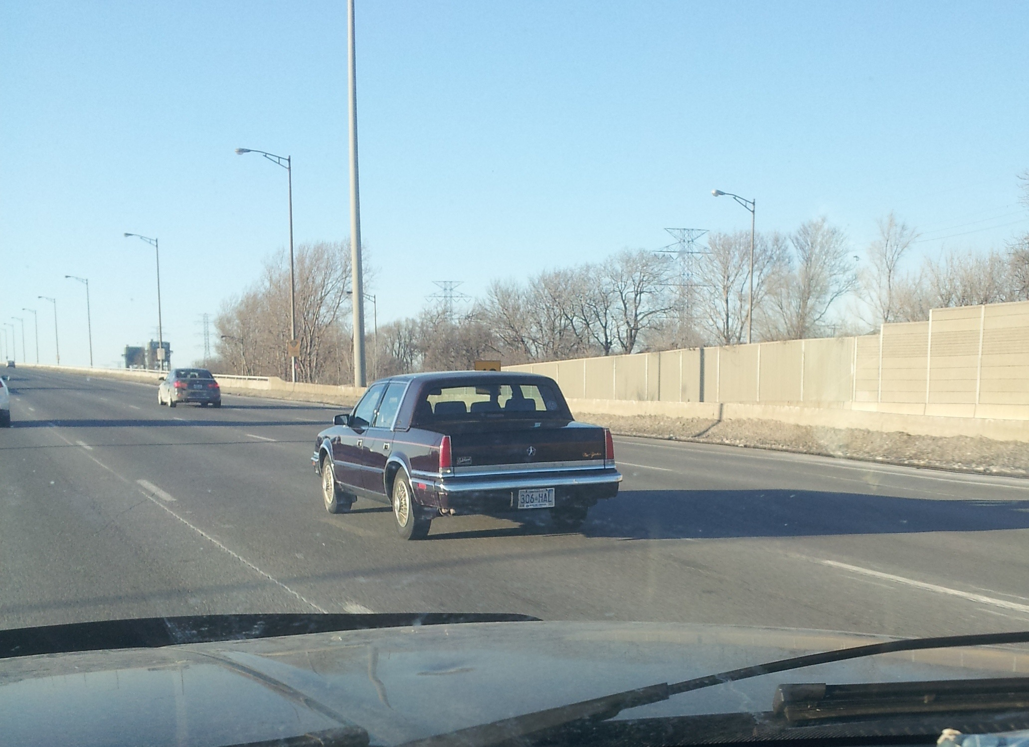 curbside classic 1983 dodge aries � the kcar saves chrysler