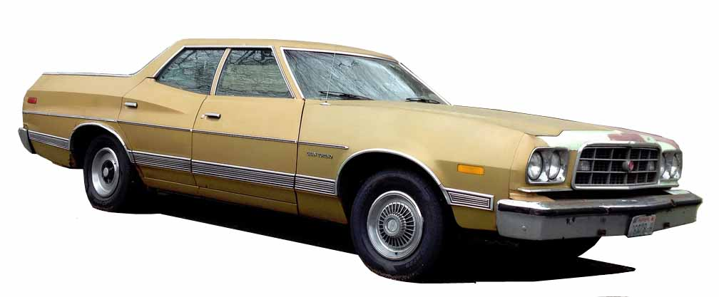 1973 Ford Gran Torino Station Wagon For Sale   Autos Post