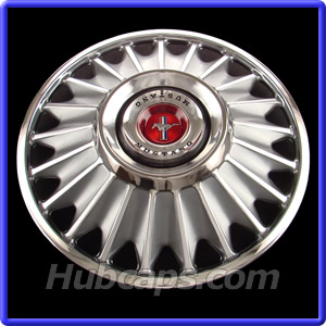 15 In Wheels On A 65 What Were They Supposed To Have Looked Like Personally I The Hubcap Hanging My Office Wall One Of Favorite Wheel Covers