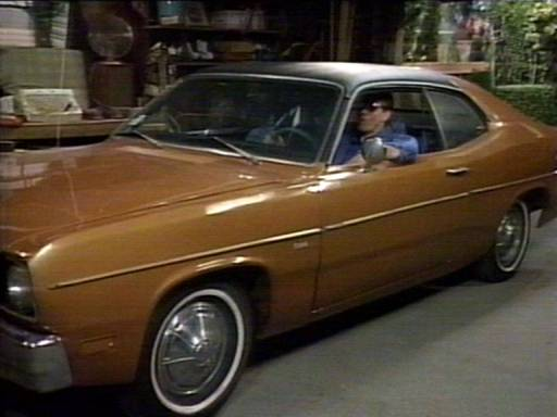 cohort sighting plymouth gold duster \u2013 power pop