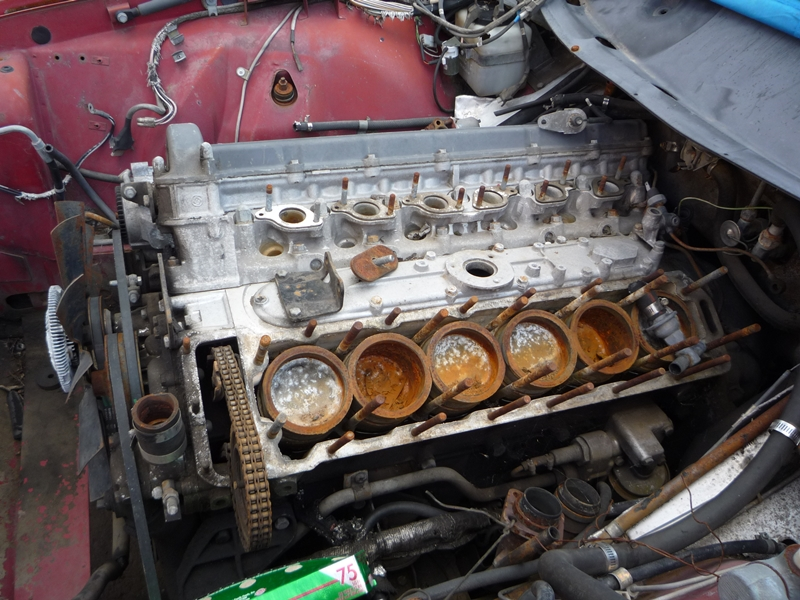 Xk engine sound download