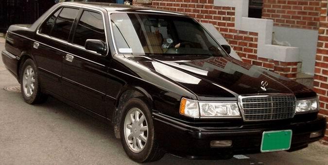 Cohort Capsule: 1992 Mazda 929 – The Ur-Millenia