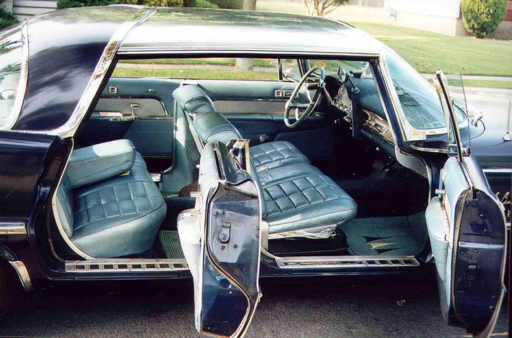 1956 chrysler imperial interior images - 1956 Chrysler Imperial Interior Images 19