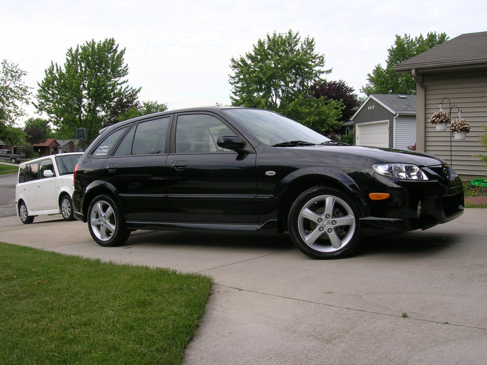 Mazda Protege5 2002 Tire Size2002 Vin Protege 5 Wagon Future Curbside Classics 2010 14 Cadillac Cts Sport