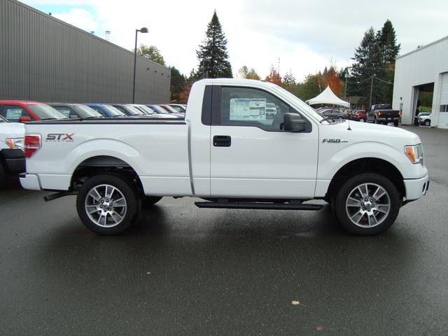 2005 ford f150 single cab short bed