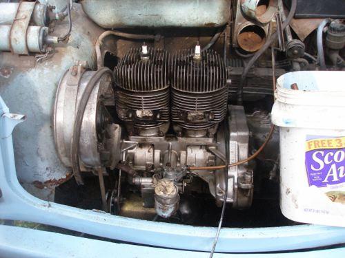 modern vespa ssr 600 cc two cylinder 2t motor tuning 4. Black Bedroom Furniture Sets. Home Design Ideas