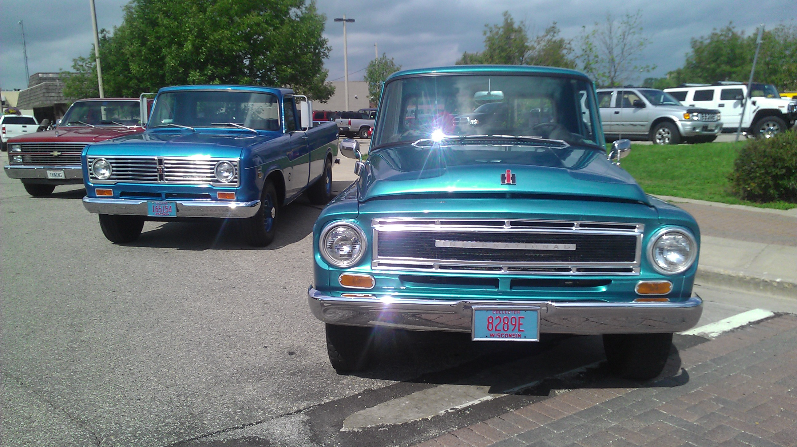 Old fashioned trucks for sale 76
