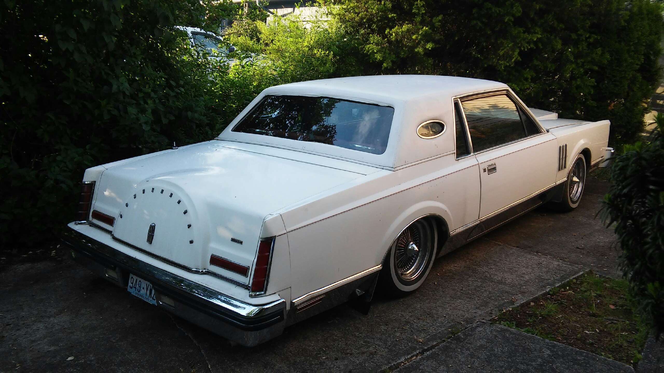 337807 Fascinating Lincoln Continental Used In Hit and Run Cars Trend