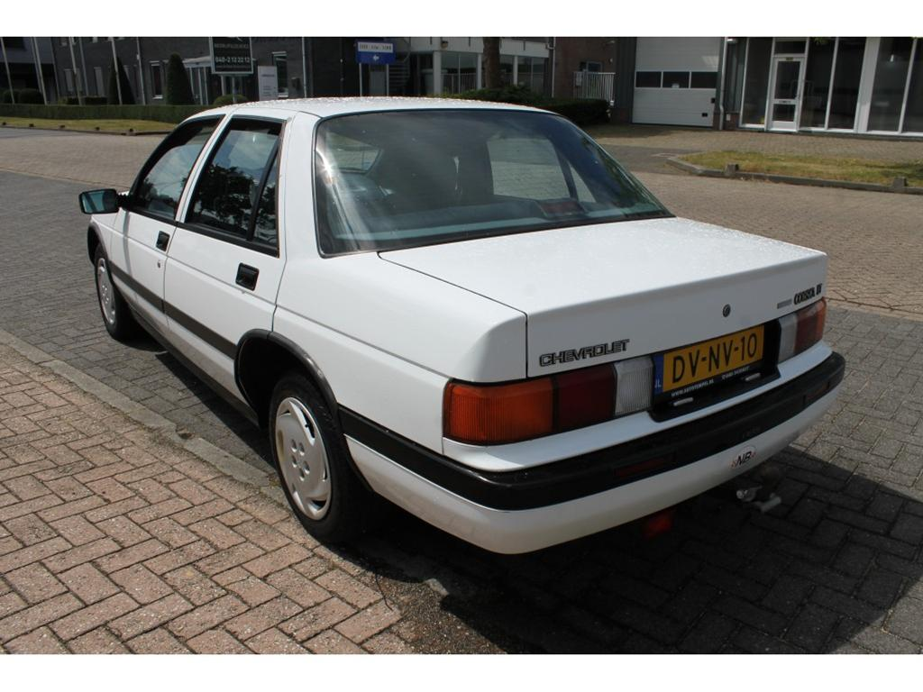 All Chevy 94 chevy corsica : Curbside Classic: 1994 Chevrolet Corsica – A Fitting Exile For ...