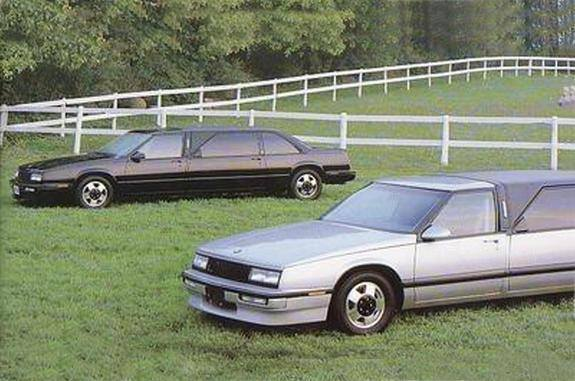 buick manufacturer promo types of t buicks type