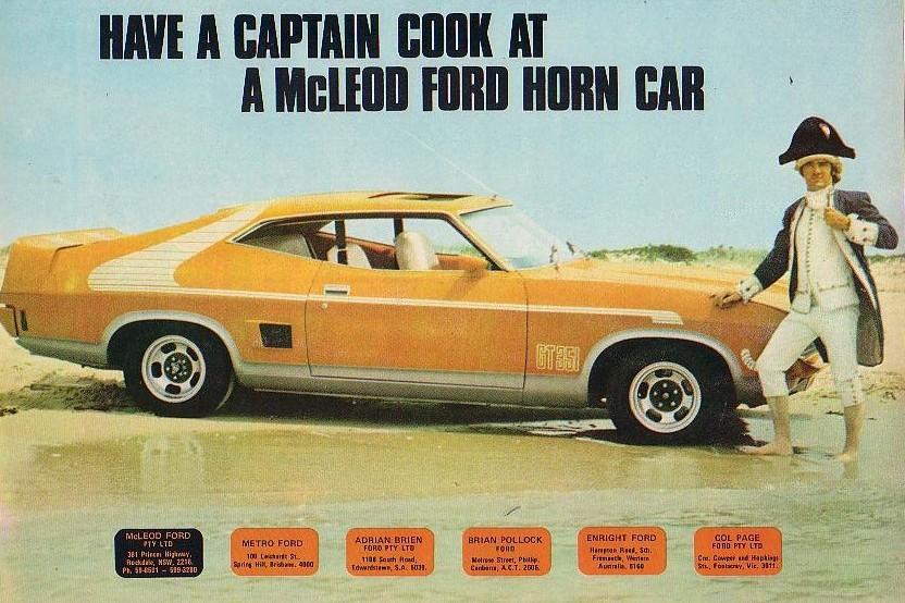 Kevin Horn Car Dealer