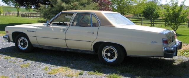 1976 Buick Regal - Pictures - CarGurus