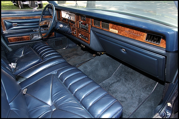 qotd did the 1979 lincoln 400 v8 have the lowest specific. Black Bedroom Furniture Sets. Home Design Ideas