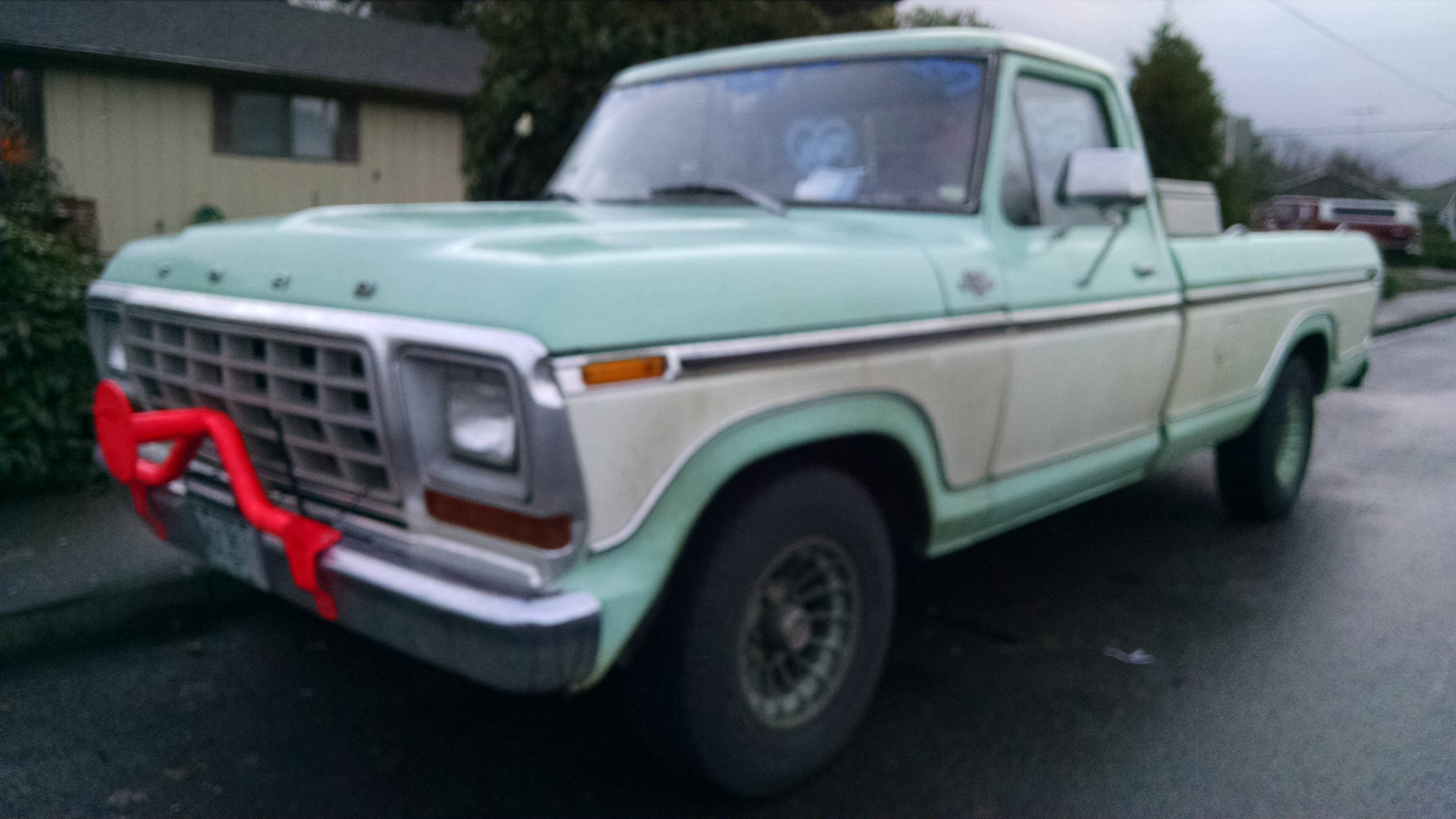 Curtis Perry\'s Gallery Of Vintage Ford Trucks – Part 1