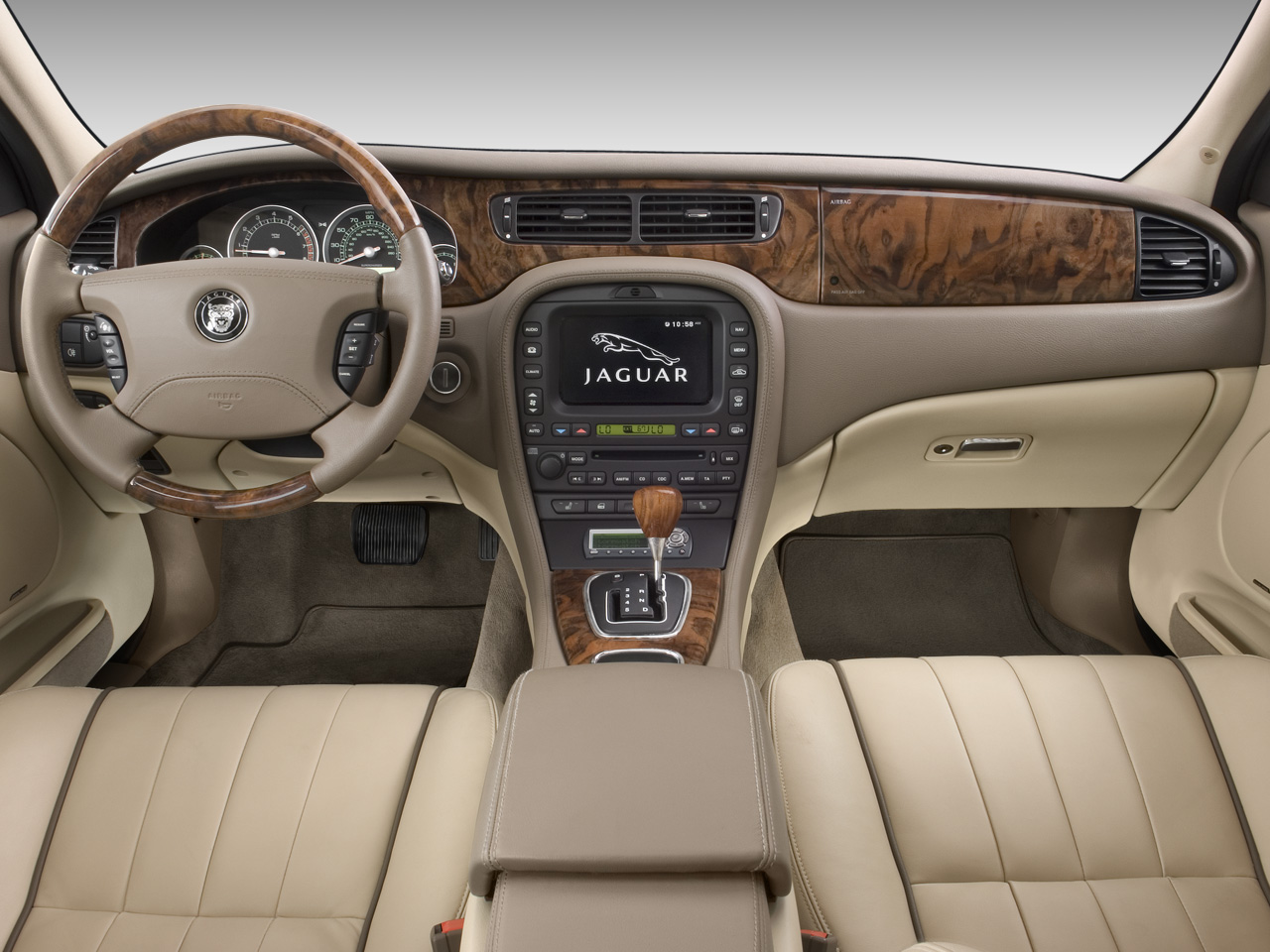 Reply for Jaguar x type interior parts