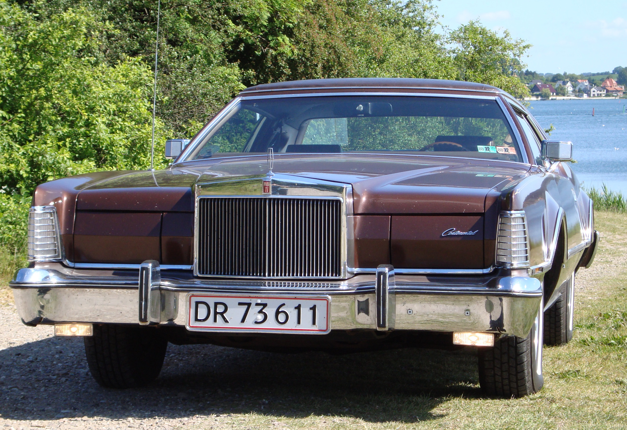 449258 Fascinating Lincoln Continental Used In Hit and Run Cars Trend