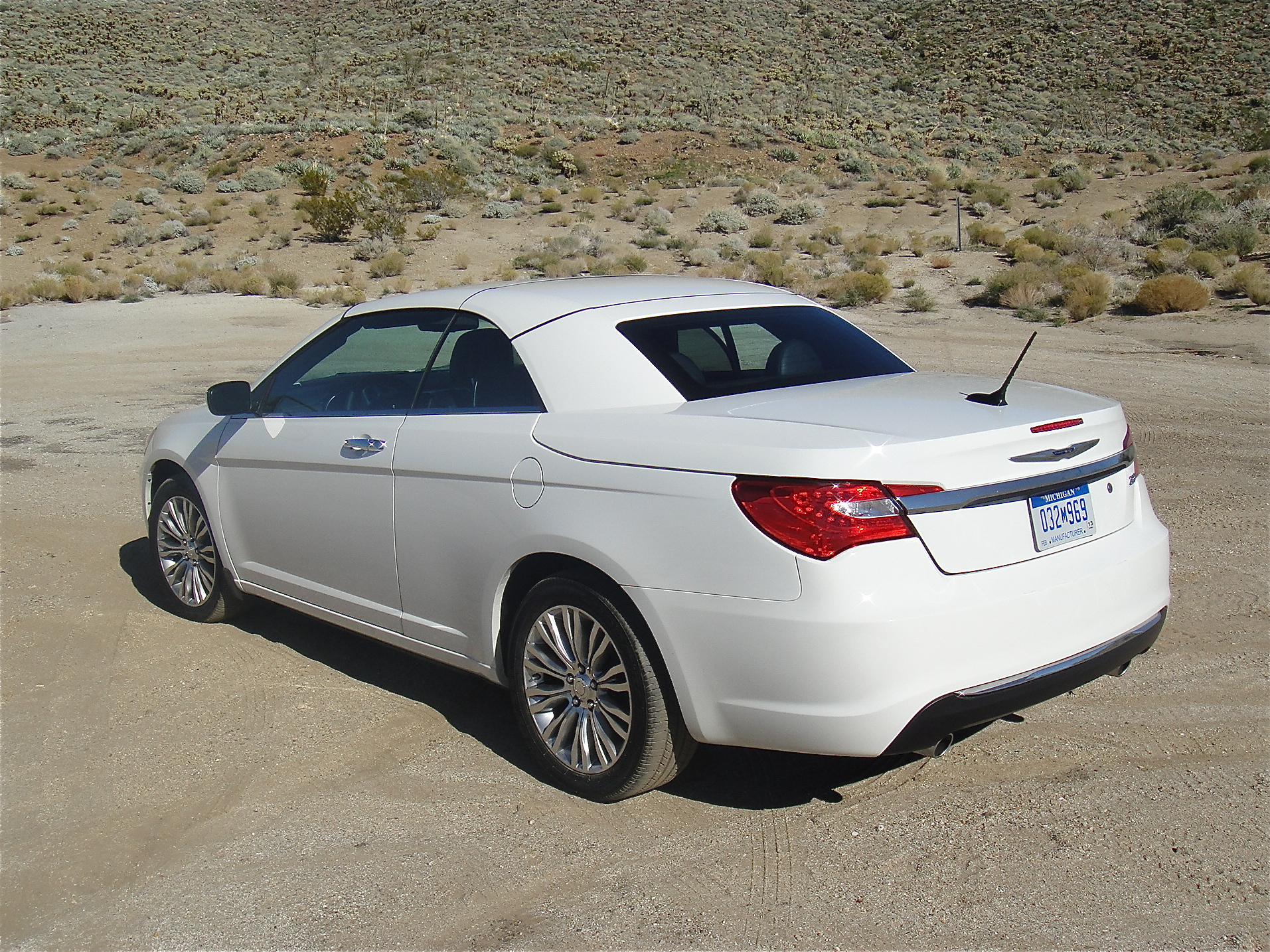 Another Car I Almost Forgot Existed Outtake Chrysler Sebring Retractable Hardtop