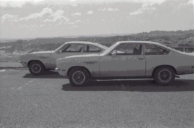 Image - 75 Cosworth vega 0001.jpg | Chevy Vega Wiki | FANDOM ...
