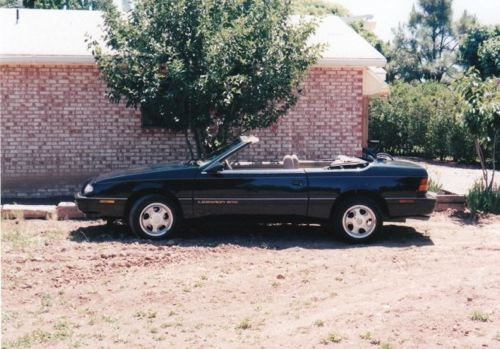 curbside classic 1992 chrysler lebaron convertible take your top  a very good heater?) in the end, it was a fun car to own and drive yet in no way do i regret eventually trading it on a new 2002 focus zx3