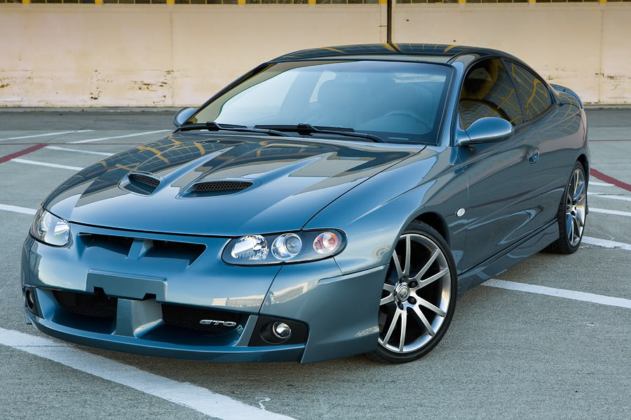 Cc outtake 2006 pontiac gto subtle muscle sciox Image collections