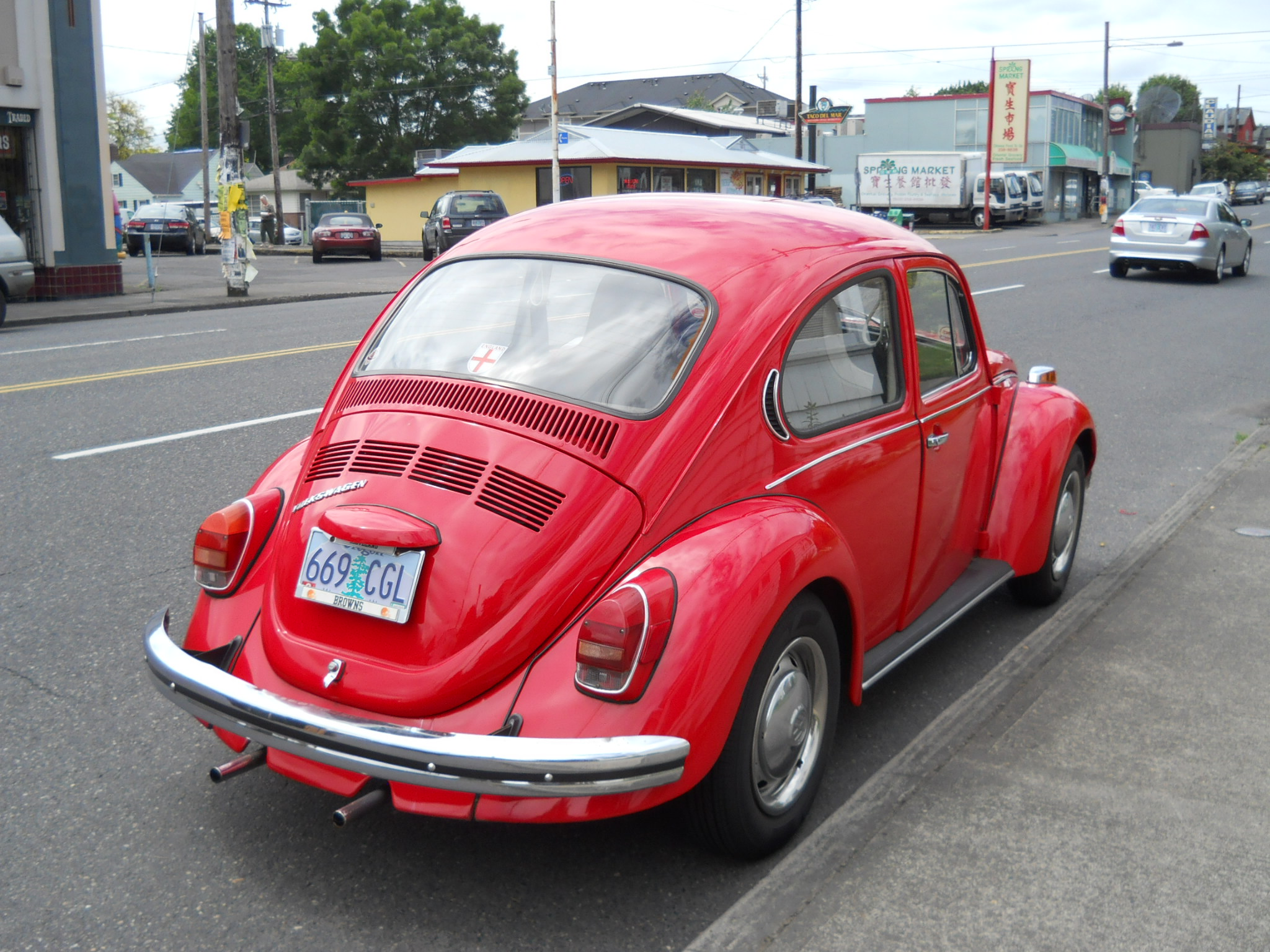 vw beetle hbr article essay Road to recovery: how does volkswagen bounce back from emissions scandal the resurgence of the vw beetle bug was one of the things that re-established the vw consumer-brand relationship for us consumers.