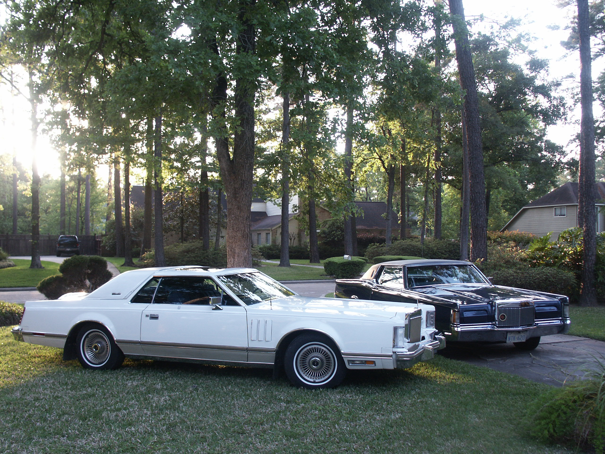 517489 Fascinating Lincoln Continental Used In Hit and Run Cars Trend