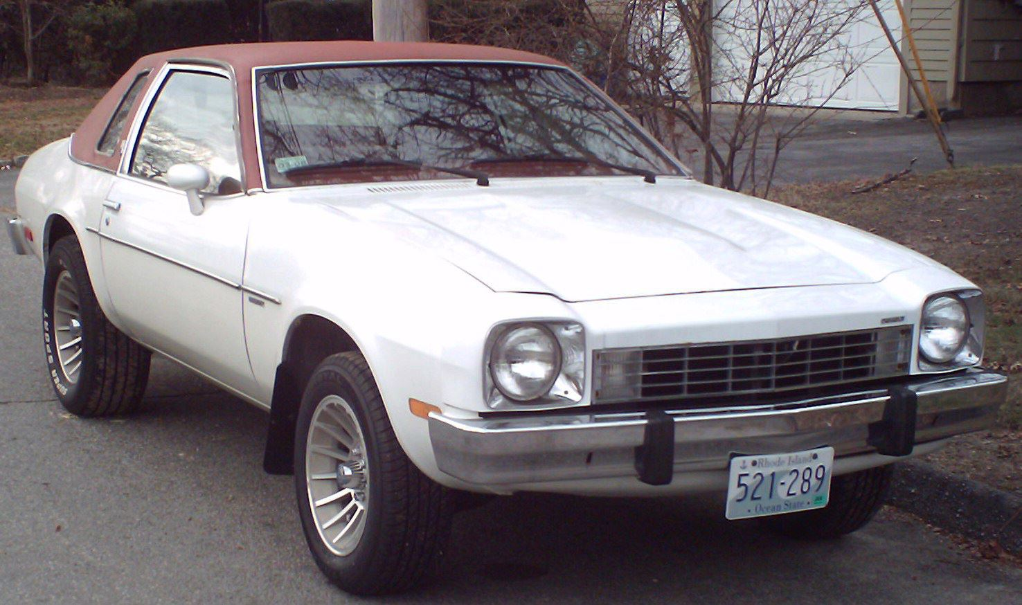 73606 curbside classic 1979 chevrolet monza coupe vega ii or mustang too? 1980 Chevy Monza at couponss.co