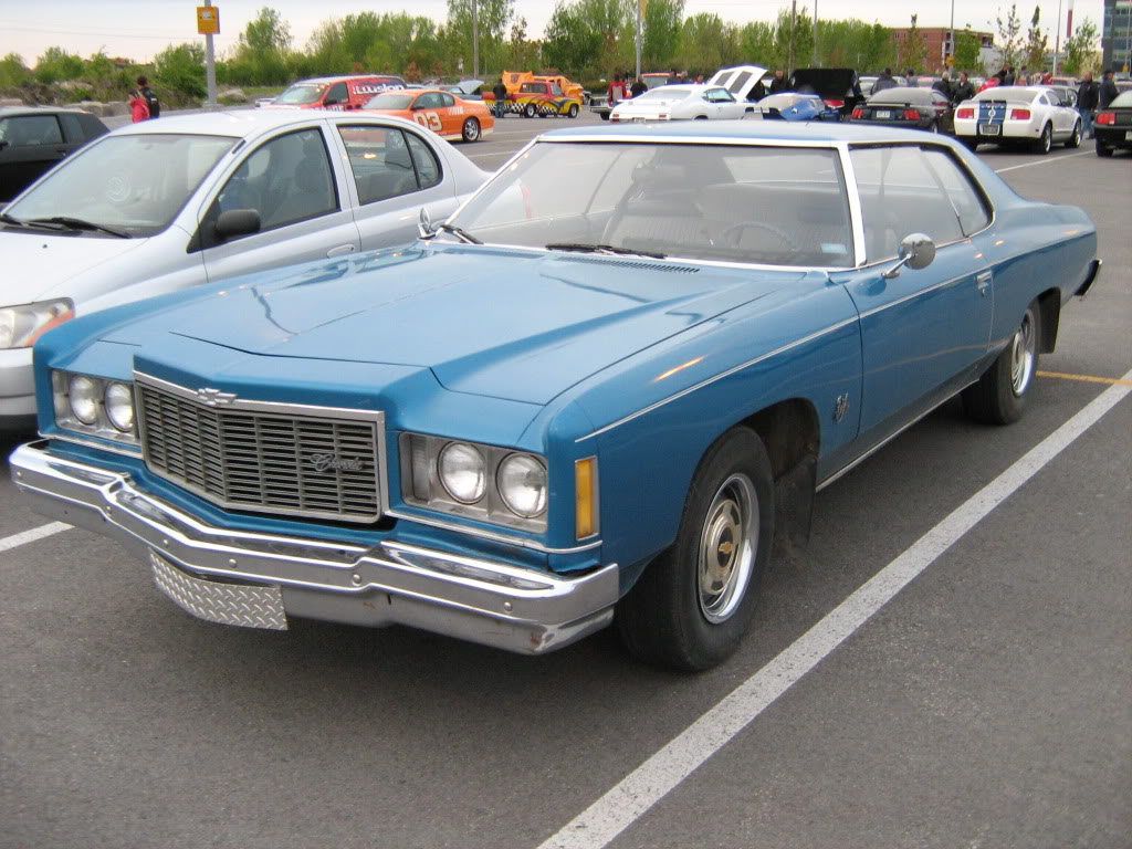 Impala 1977 chevy impala : Curbside Classic: 1977 Chevrolet Bel Air Coupe – A Once-Storied ...