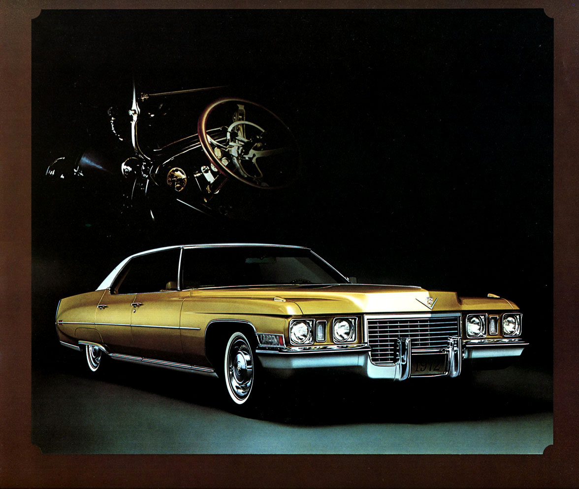 The '72 Also Avoids The Somewhat Problematic Flow-through