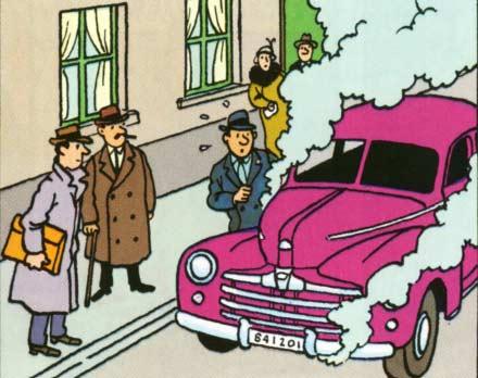 Tintin 48 fordOrNoir03