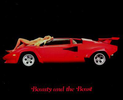 Curbside Classic 197 Bradley Gt Lamborghini Dreamin