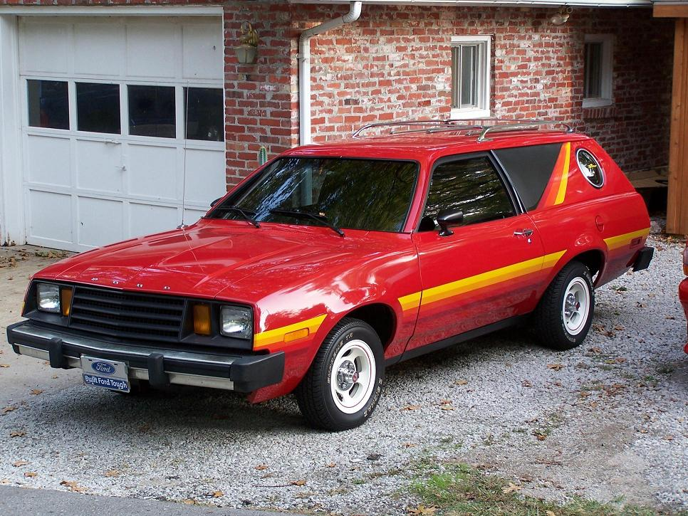 ford pinto cruising wagon for sale. Black Bedroom Furniture Sets. Home Design Ideas