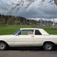 """Let's celebrate Two-Door Sedan Day with this 1965 Ford Custom two-door (""""Tudor"""" in old-time Ford-speak). It's the perfect bookend to the ground-breaking 1965 Ford LTD too; not only is it […]"""