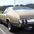 1970 marks a turning point in so many ways, especially for GM cars and the Olds Cutlass. The last year for high compression engines, it also marked the end of […]