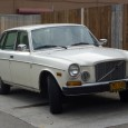 The Volvo 144 was a paragon of modern Scandinavian design: all business, understated, clean, functional.  And suddenly out of nowhere appears the 164, wearing the frumpy old affected face lifted […]