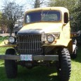 (first posted 4/5/2011) What ever you do, don't ask me what year this truck is. The Dodge Power Wagon long transcended such mere mortal trivialities. I wasn't planning on this […]