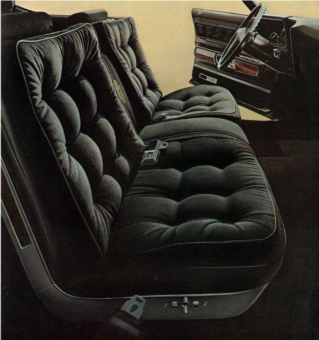 Olds 98 1972 Regency