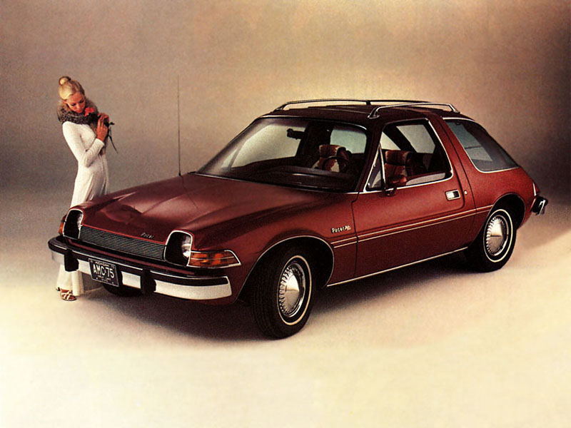 My Ex Curbside Classic 1976 Amc Pacer