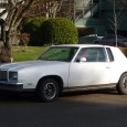The Complete Cutlass Chronicles are about the rise and fall of the house of Cutlass. And here we are, at the very zenith of the Cutlass Supreme Coupe's arc. Well, […]