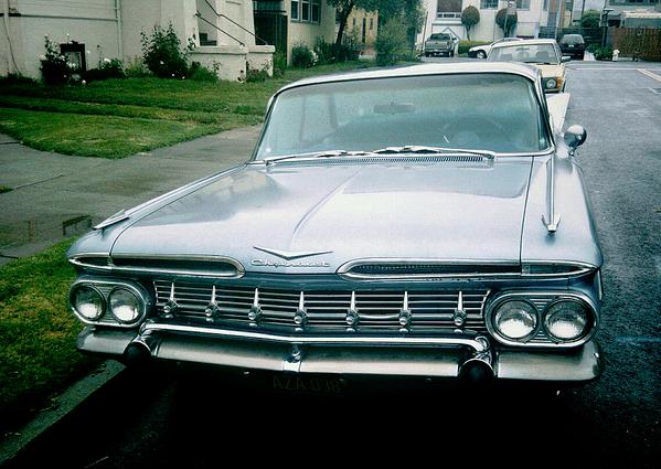 1959 Chevrolet Impala title=