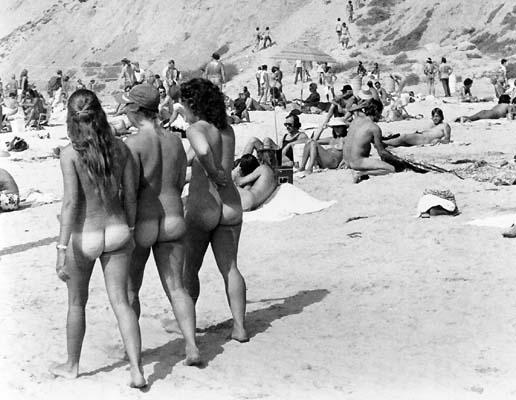 Nudist Fun: Members Page