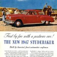 1949 marked a special time in Studebaker's history.  That was the year that Studebaker was at its peak.  The company from South Bend, Indiana had never before and would never […]