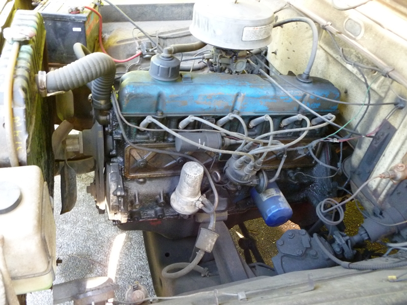 instead of writing a cc i give my poor old ford its annual ford 300 inline engine diagram