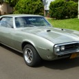 How would you like your earliest memories to be of sitting in the back seat of a 1968 Firebird 400, watching your Dad work that Hurst shifter and hearing the […]